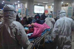 Coronavirus: el Reino Unido registró un nuevo récord de 563 muertos en un día
