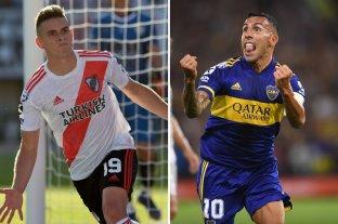 Es River o Boca: Todas las posibles definiciones de la Superliga