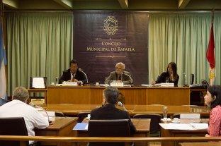 Las cuentas no están claras en el Concejo Municipal