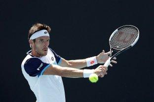 Los argentinos Mayer, Mena, Olivo y Podoroska avanzan en la clasificación para Roland Garros