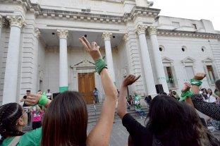 Aborto: el Senado quiere nombres de los médicos que aceptan el protocolo