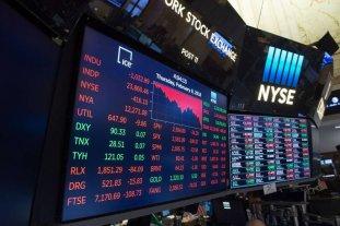 Los precios de las acciones de empresas argentinas subían hasta 13% en el premarket de Wall Street