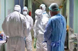 España: 838 muertos y 6.549 contagiados de coronavirus en las últimas 24 horas