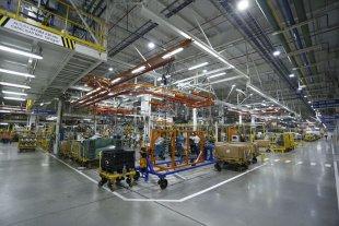 General Motors puso su fábrica de Alvear a disposición para reparar respiradores