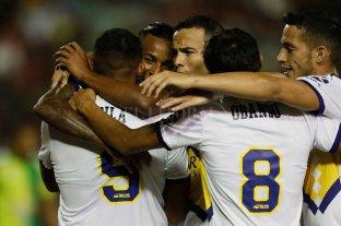 Copa Libertadores: Boca recibe a Independiente de Medellín