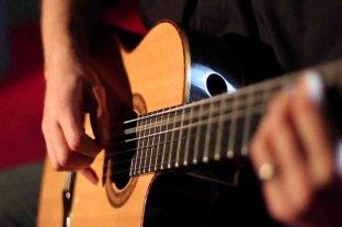 Hoy se celebra el Día Nacional del Guitarrista