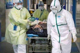 El Reino Unido ya superó las 1.000 muertes por coronavirus