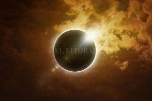 Neuquén espera más de 70 mil turistas por el eclipse de sol