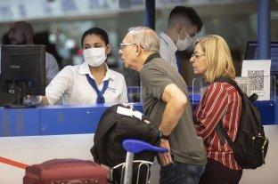 Crecen las consultas para cancelar y reprogramar viajes por el coronavirus