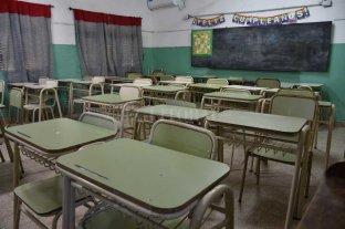 Comenzó un nuevo paro docente en la provincia de Santa Fe