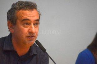 """""""La oposición debe acompañar"""", sostuvo el intendente Javkin"""