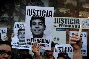 """Caso Fernando Báez Sosa: confirmaron la identidad del """"sospechoso N°11"""" -  -"""