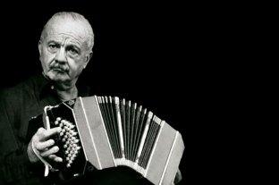 A 99 años del nacimiento de Astor Piazzolla