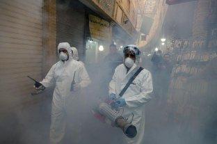 Irán superó los 3.000 muertos por coronavirus