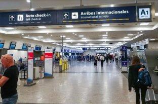 Coronavirus: aplicarán un nuevo protocolo obligatorio para los vuelos que lleguen a Argentina
