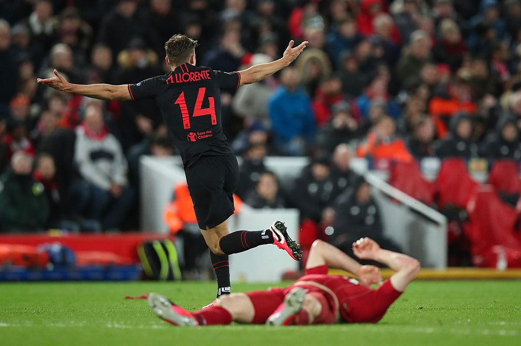 Crédito: UEFA Champions League