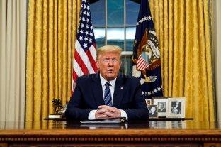 Trump anunció el envío de equipos a España, Italia y Francia como ayuda para enfrentar la pandemia