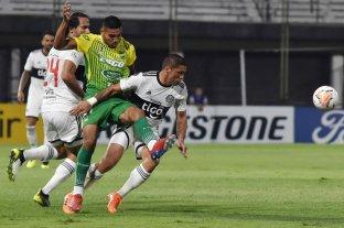 Defensa y Justicia no levanta cabeza en la Libertadores