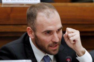 """Guzmán dijo que hubo un """"acercamiento importante"""" con un grupo de bonistas, aunque resta """"camino por recorrer"""" -  -"""