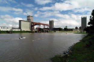 El Río Paraná vuelve a bajar y pronostican que continuará esa tendencia