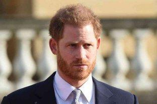 """El príncipe Harry culpó a las redes sociales por el asalto al Capitolio y pidió """"una reforma digital"""""""
