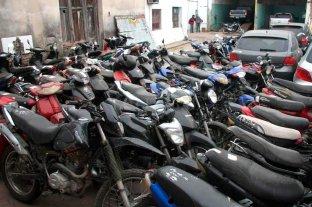 Los vínculos entre falsificadores y violentos ladrones de motos