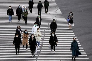 China informó de 1.367 casos asintomáticos de coronavirus