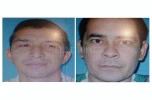 Se fugaron dos presos peligrosos de una cárcel de Corrientes