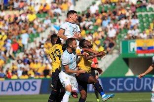 La FIFA suspendió las dos primeras fechas de las Eliminatorias Sudamericanas