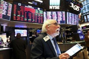 Este jueves se registró la peor jornada financiera mundial desde octubre de 1987