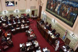 Los diputados de Santa Fe reducirán un 50% sus sueldos