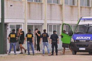 Confirmaron un caso de coronavirus en la cárcel donde están detenidos los rugbiers
