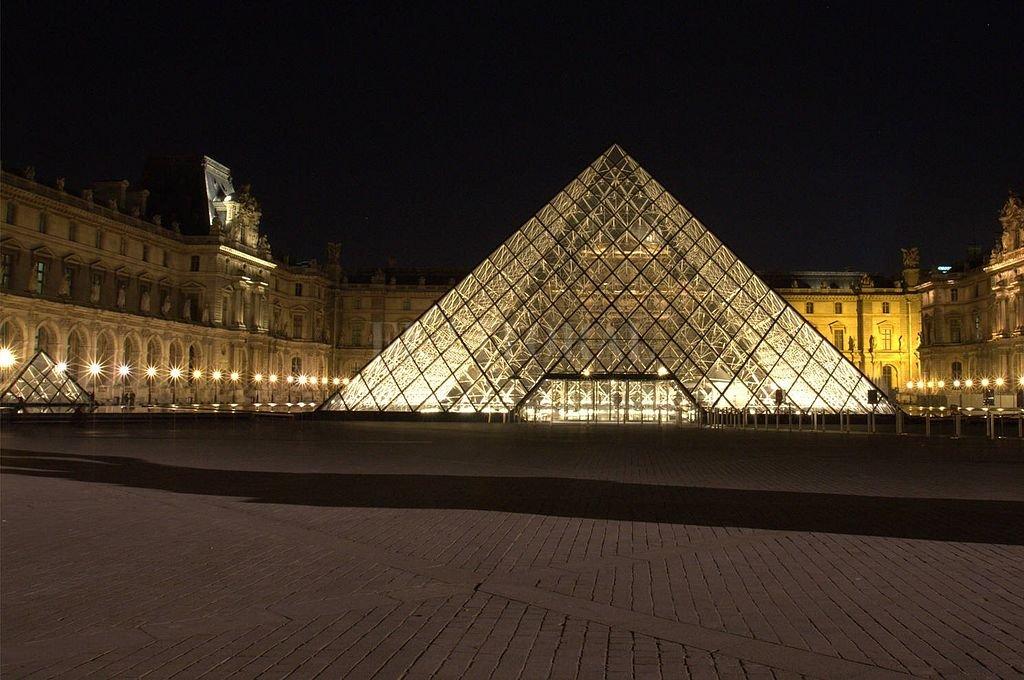 Museo del Louvre. Crédito: Archivo El Litoral