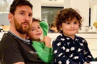"""Messi: """"Además de la rebaja del 70% de nuestro sueldo, aportaremos para los empleados del club"""" -"""
