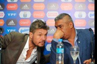 El fútbol argentino está infectado