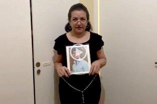 Video: la madre de Fernando Báez Sosa pidió que no le den la prisión domiciliaria a los rugbiers