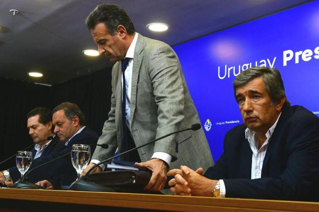 Crédito: El País