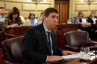 Pirola y Meiners saludaron la designación de Martín Ramírez como nuevo titular de PAMI Agencia Esperanza