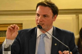 """Enrico acusa de """"oportunismo"""" al Servicio de la Defensa Penal -  -"""