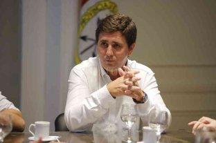 Pirola confirmó la creación del Comité de Emergencia para Las Colonias