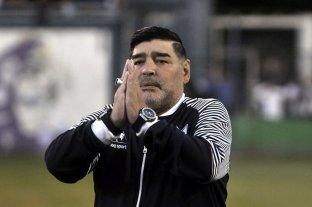Coronavirus: falleció el cuñado de Diego Maradona -  -