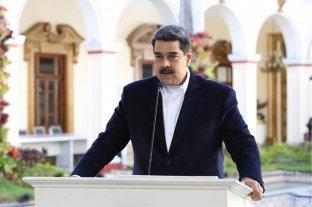 EEUU acusa a Maduro de narcoterrorismo y Venezuela investiga a Guaidó por el golpe
