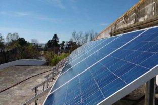 En San Carlos Sud: el Centro de Jubilados será prosumidor de energía