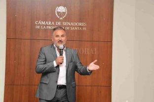 """Rosario: media sanción al proyecto de expropiación de """"Expreso Júpiter"""""""