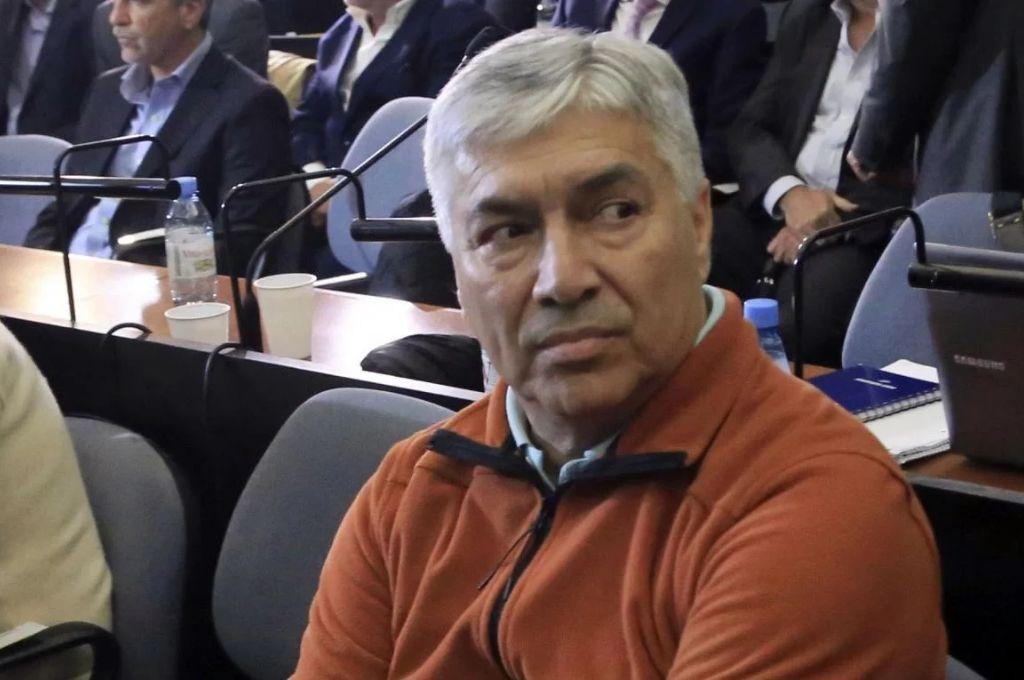 La Justicia rechazó la excarcelación de Lázaro Báez — Cuarentena obligatoria