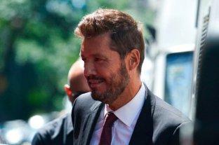 Marcelo Tinelli es oficialmente el presidente de Superliga por votación unánime