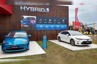Toyota y su apuesta por la tecnología híbrida