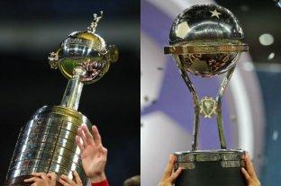Conmebol confirmó la suspensión de la Copa Libertadores y Sudamericana hasta el 5 de mayo