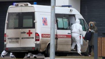 Rusia confirmó 228 nuevos casos de coronavirus