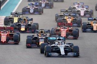 Las medidas de seguridad que tomará la F1 para volver a la competencia